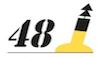 Logo 48° Nord